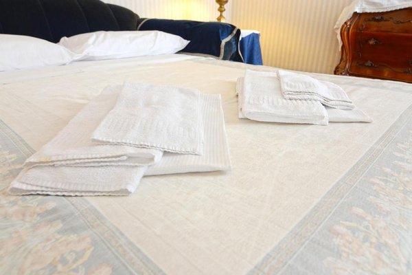 Appartamento Suite Itaca - фото 5