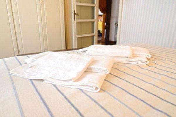 Appartamento Suite Itaca - фото 6