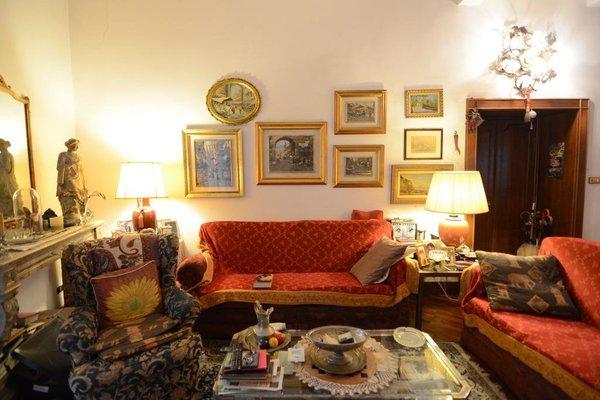 Appartamento Suite Itaca - фото 7
