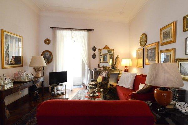 Appartamento Suite Itaca - фото 9