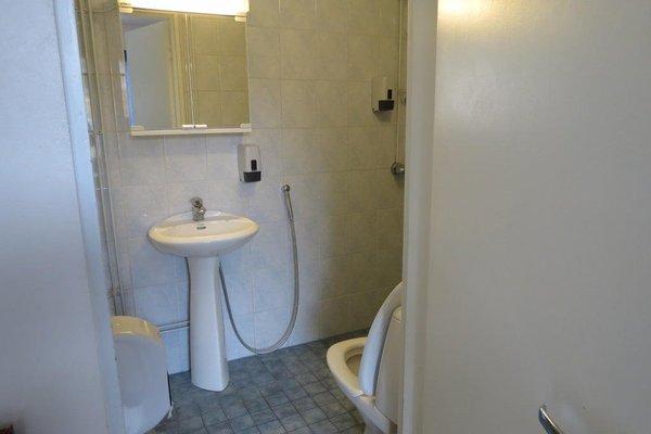 Laatokan Portti Apartments - фото 11
