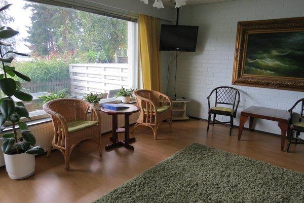 Laatokan Portti Apartments - фото 14