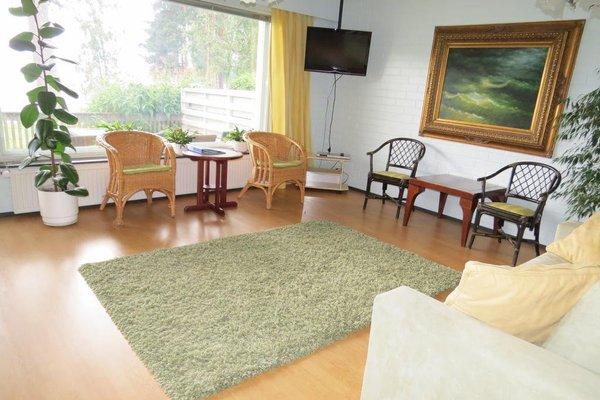 Laatokan Portti Apartments - фото 5