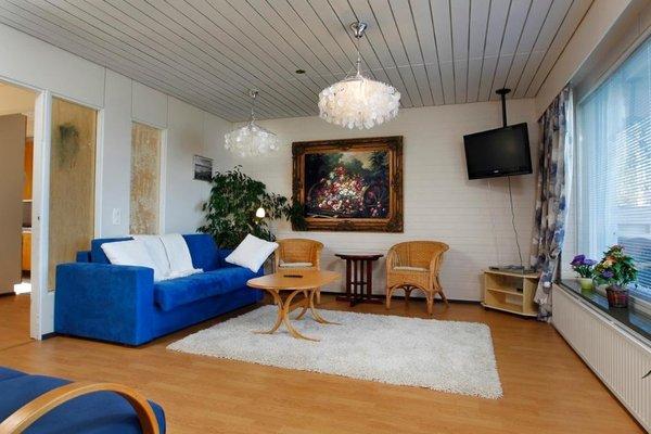 Laatokan Portti Apartments - фото 6
