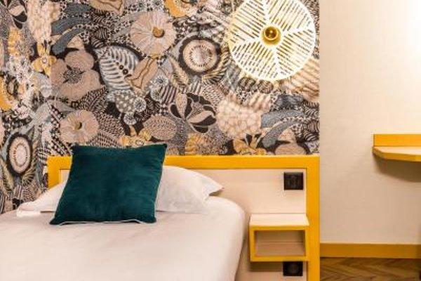 Hotel Lanjuinais - фото 4