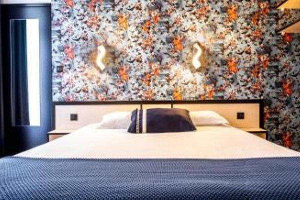 Hotel Lanjuinais - фото 5