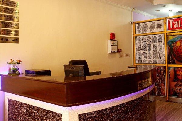 Hotel Lord Krishna - 5