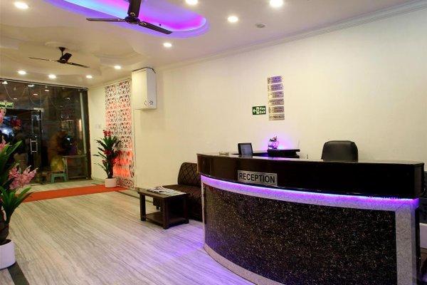 Hotel Lord Krishna - 6