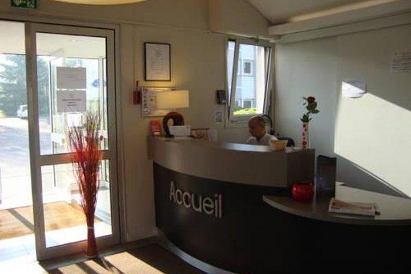 Hotel Inn Design Resto Novo Amiens - 15