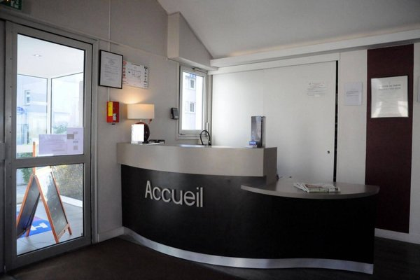 Hotel Inn Design Resto Novo Amiens - 16