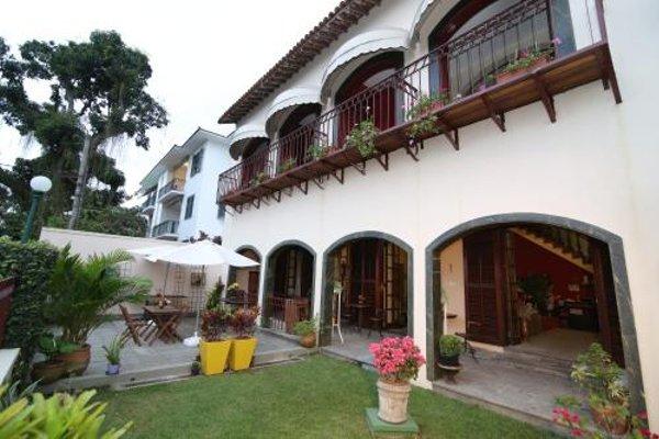 Villa Teresa - фото 20