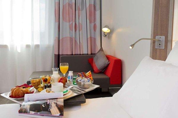 Novotel Leuven Centrum - фото 50