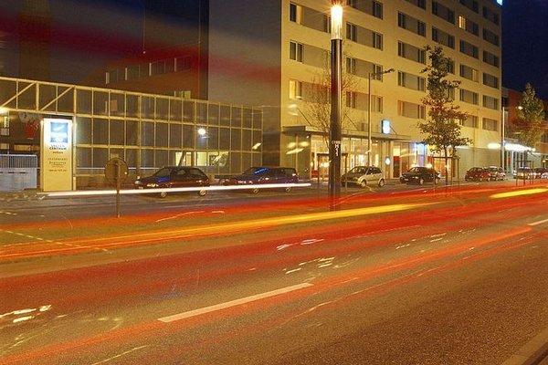 Novotel Leuven Centrum - фото 23