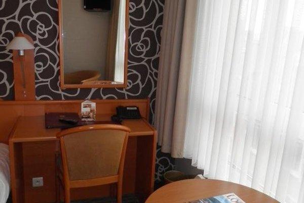 Hotel Binnenhof - фото 3
