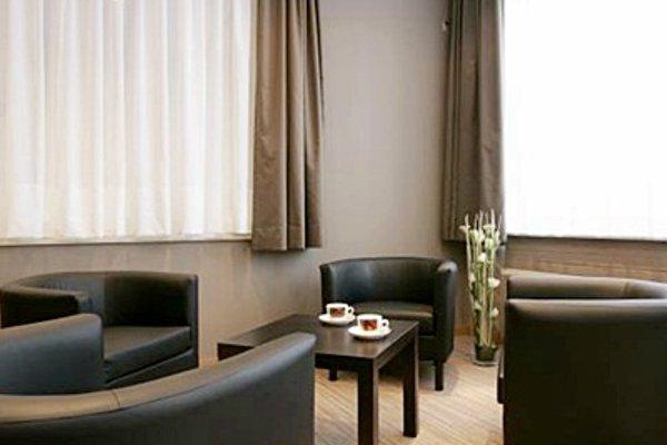 Hotel Binnenhof - фото 7