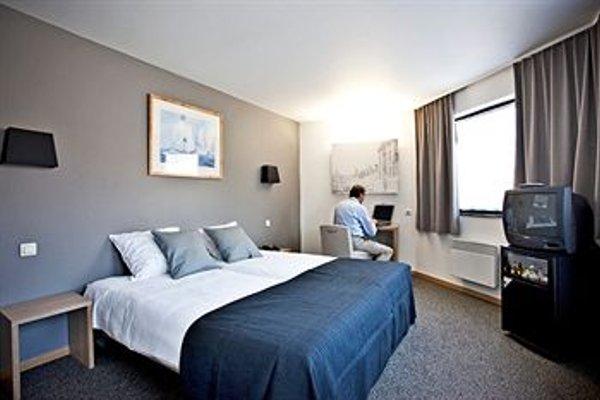 Hotel New Damshire - фото 50