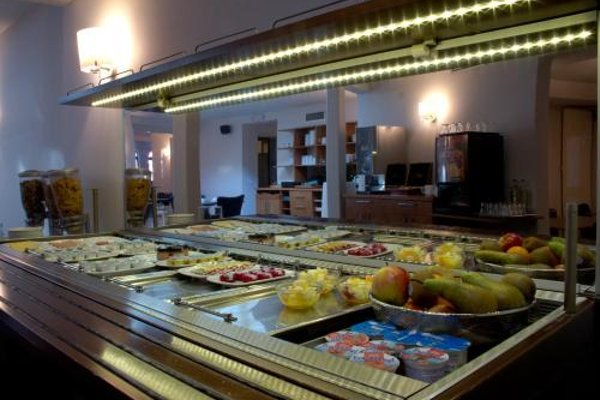 Hotel New Damshire - фото 14