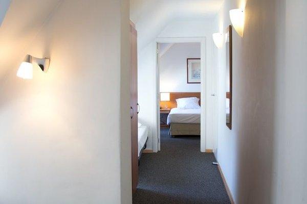 Hotel New Damshire - фото 18