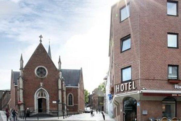 Hotel New Damshire - фото 22