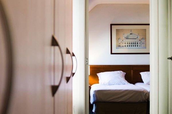 Hotel New Damshire - фото 3