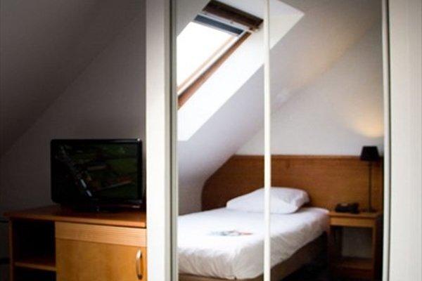 Hotel New Damshire - фото 4