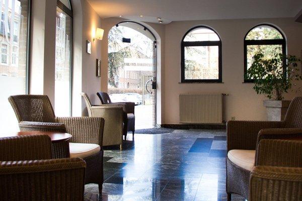 Hotel New Damshire - фото 7