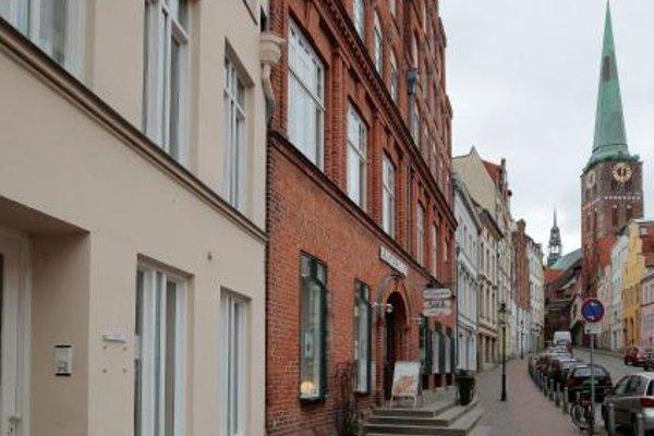 Apartment Klara - фото 11
