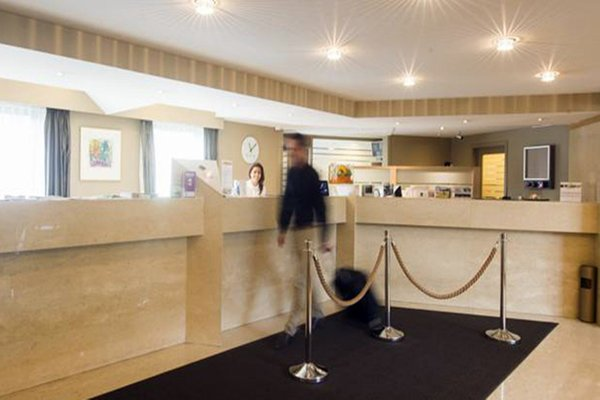 Begijnhof Congres Hotel - фото 14