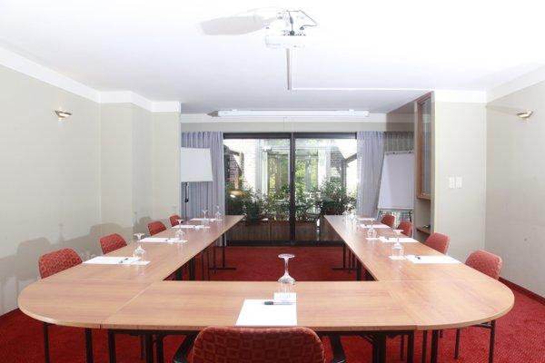 Begijnhof Congres Hotel - фото 16