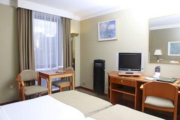 Begijnhof Congres Hotel - фото 5