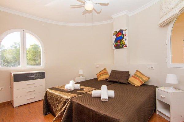 Abahana Villa Casa Honor - 4