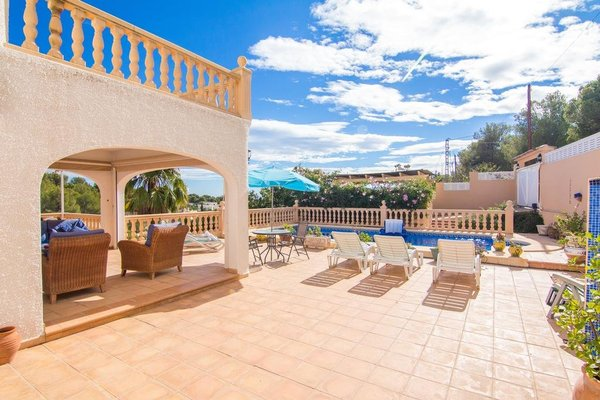 Abahana Villa Casa Honor - 5