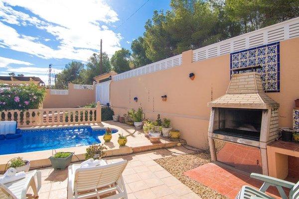 Abahana Villa Casa Honor - 6