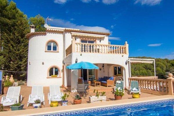 Abahana Villa Casa Honor - 7