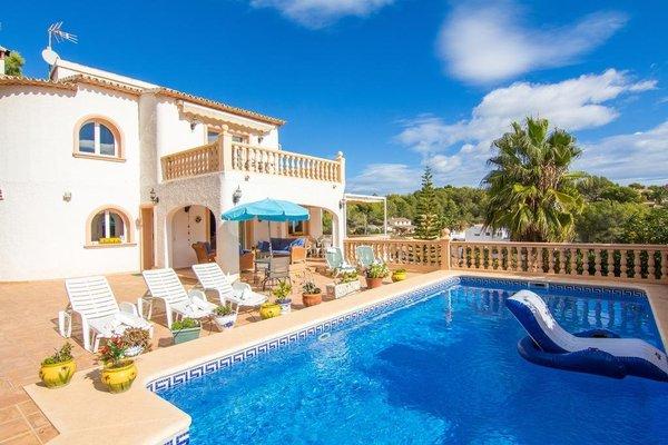 Abahana Villa Casa Honor - 8