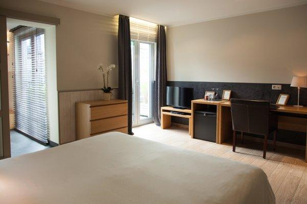 Hotel Boardhouse - фото 5