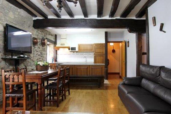 Casa Rural Iratxeko-Berea - фото 10