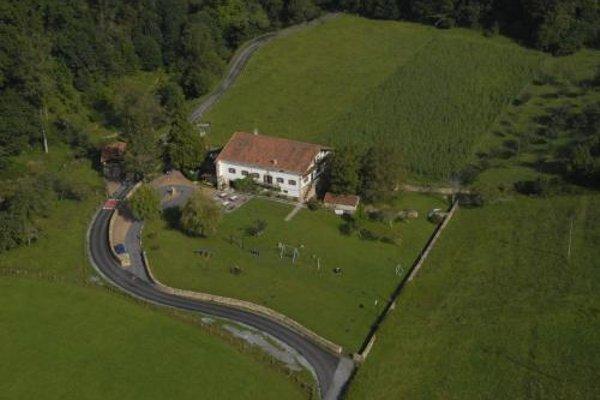 Casa Rural Iratxeko-Berea - фото 12