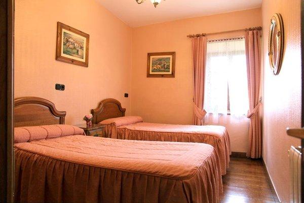 Casa Rural Iratxeko-Berea - фото 3