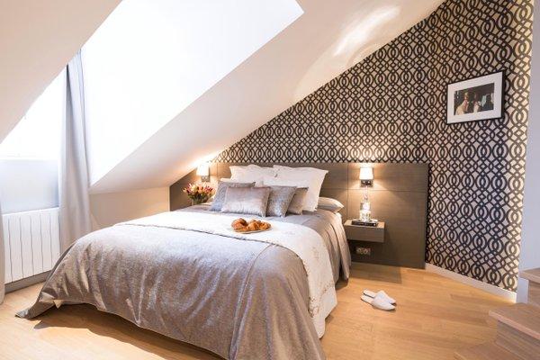 Le Roi de Sicile - Chic Apartment Hotel & Services - 50