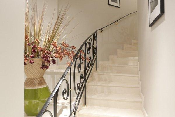 Le Roi de Sicile - Chic Apartment Hotel & Services - 13