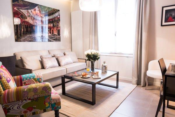 Le Roi de Sicile - Chic Apartment Hotel & Services - 4