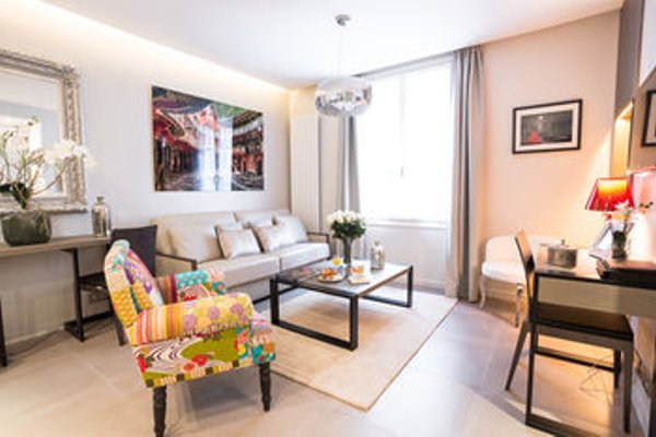 Le Roi de Sicile - Chic Apartment Hotel & Services - 5