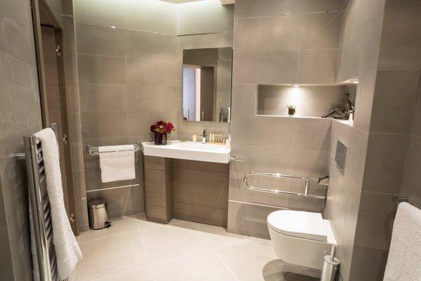 Le Roi de Sicile - Chic Apartment Hotel & Services - 7
