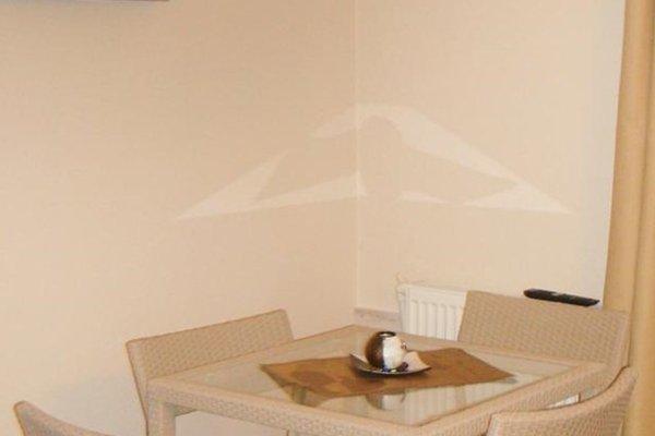 Tea`s Apartment in Mgzavrebi - фото 21