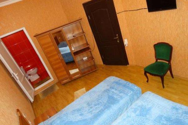 Hotel Sano - фото 3
