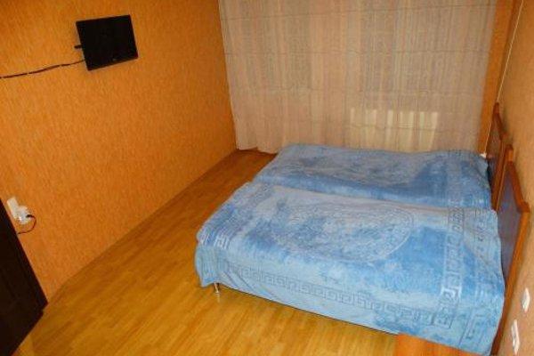 Hotel Sano - фото 4