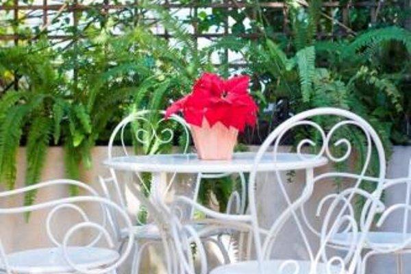 Apartments Sensa - фото 11