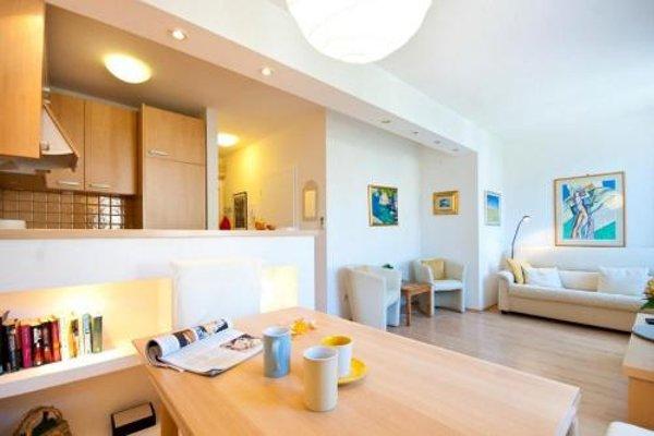 Apartments Sensa - фото 15