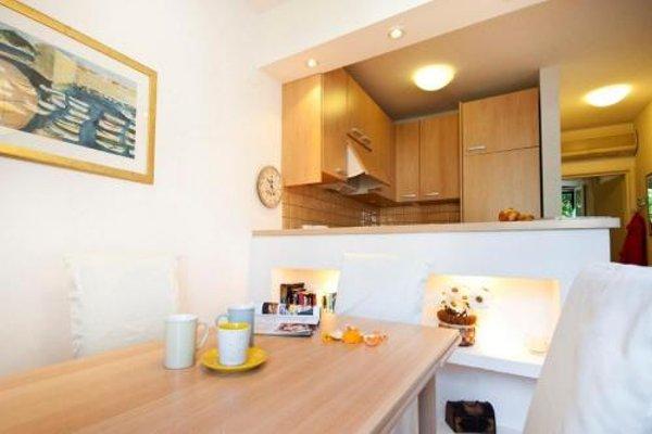 Apartments Sensa - фото 16